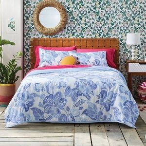 Twin/Twin XL Opalhouse Comforter and Sham